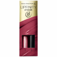 Max Factor Lipfinity 335 Just In Love Lipgloss