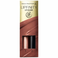 Max Factor Lipfinity 70 Spicy Lipgloss